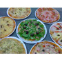 Pizza Party- Pasta Party- Pernil-.servicio De Lunch,tragos.