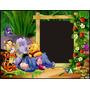 Banners Infantiles-winnie Pooh-cumpleaños-bautismos