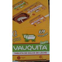 Vauquita Light Por 18ux 22gs Naranjaylimon Floresta