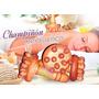 Maderoterapia Anti-celulitico Champiñon + 1 Aceite Dreno 250
