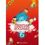 Ciencias Sociales 6 Nación Logonautas - Ed. Puerto De Palos