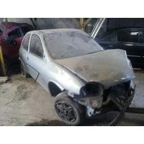 Chevrolet Corsa 1.6 3 Ptas. Dado De Baja Con Alta De Motor