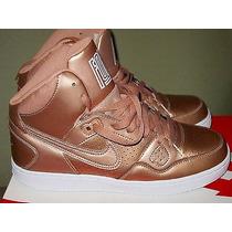 Nike Force - Modelo De Mujer - Original Miami