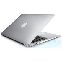 Macbook Air 13 1.6ghz 8gb Ram 256gb Garantia Stock Mmgg2ll/a