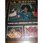 La Nacion Revista- Salvador Dali - Jovita Diaz - Pesce