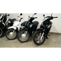 Jm-motors Honda Biz 125 Oferta Ultima Liquido Año 2015