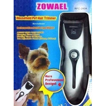Máquina De Cortar Pelo A Perros Y Gatos
