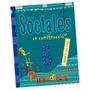 Ciencias Sociales 6 - Ed. Mandioca. En Construcción