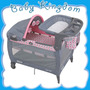 Practicuna Graco Ally Exclusiva. Jugueteria Baby Kingdom