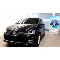 Volkswagen Vw Polo Confortline Manual/aut Entrega Inmediata