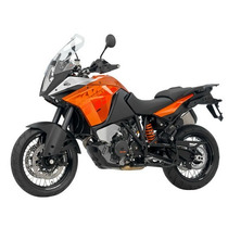 Funda Cubre Moto Premium Bmw,vstrom,tenere,klr,ktm,honda Y +