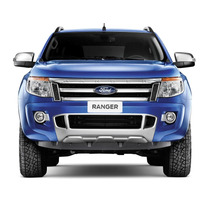 Nueva Ranger Xlt Entrega Inmediat! Pv