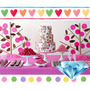 Kit Imprimible Candy Bar Diamante Golosinas Personalizadas