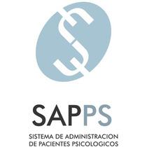 Sapps: Sistema De Administración De Pacientes Psicologicos