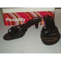 Sandalias Picadilly