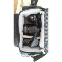 Camara Nikon Coolpix L120 + Funda!!!