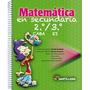 Matemática En Secundaria 2/3 - Ed. Santillana
