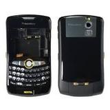 Carcaza Blackberry 8350i Nextel Completa