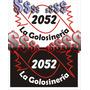 Orden De Compra $700 La Golosineria - Productos A Elección