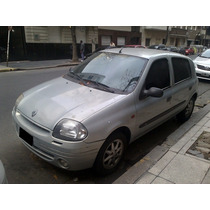 Renault Clio 2 Rt 1.6 16 V