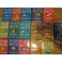 Wilbur Smith. 16 Novelas. Muy Buen Estado. La Nacion