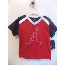 Conjunto Nike Jordan Flight Talle 2 Años Original Traido Usa