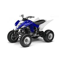 Yamaha Raptor 350 0km