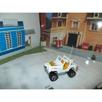 Marjorette 2000 Dukes De Hazzard Dixie, Jeep Dificil