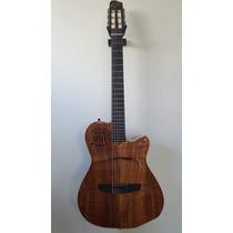 Guitarra Godin Multiac Acs Sa Koa