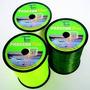 Bobina De Nylon Taira Procean Flex 0.40mm X 1kg Fluo