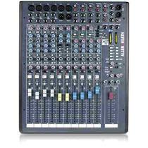 Oferta! Allen & Heath Xb 2 14 Radio Consola 10 Canales Mixe