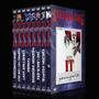 Coleccion Stephen King Vol. 1 Dvd