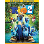 Blu-ray 3d -- Rio 2: Deluxe Edition