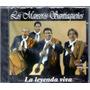 Los Manseros Santiagueños - La Leyenda Viva