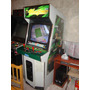 Arcade Virtua Striker 1 Totalmente Original 100% Real