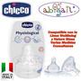 Chicco Tetinas Fisiologicas Varias Medidas - Distribuidor -