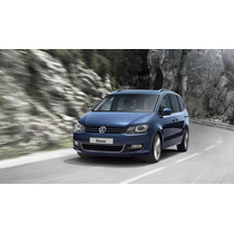 Volkswagen Sharan 1.4 Tsi Bluemotion Manual