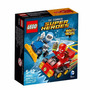 Lego Super Heroes The Flash Vs. Capitan Cold .76063