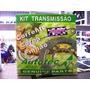 Kit Transmision Autotec Para Honda Biz / C100