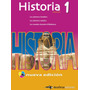 Historia 1 - Ed. Doce Orcas