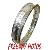 Aro De Llanta 1.85 X 18 Original Honda Cg 150 Freeway Motos!