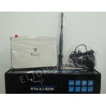 Router Wireless Kanji 150n Con Antena De 5dbi