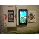 Celular Nextel Doble Sim Personal Movistar Claro Anda En 3g