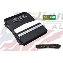 Lanzar Vct 2010 Amplificador Lanzar Vct 2010 2 800w