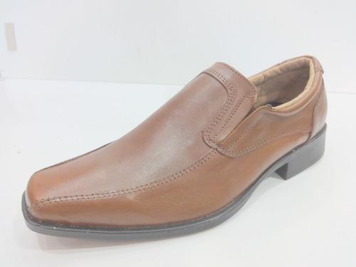 ac4923e9 Zapato 100% Cuero Free Comfort Art 13007color Negro Y Marron