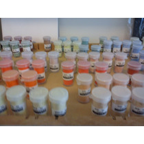 Pigmentos Para Pintura Sobre Porcelana