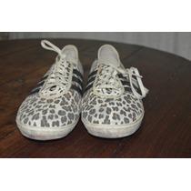 Zapatillas Adidas Animal Print Jeremy Scott