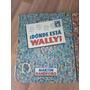 Libro - Donde Esta Wally? - Martin Handford