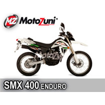 Gilera Deportiva Smx 400 Enduro Sin Anticipo Bs As