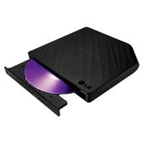 Grabadora/lectora De Cd/dvd Externa Lg Gp30 Slim Portable